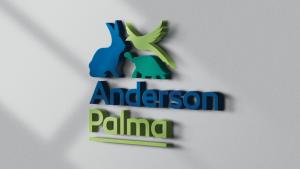 Logo Anderson Palma